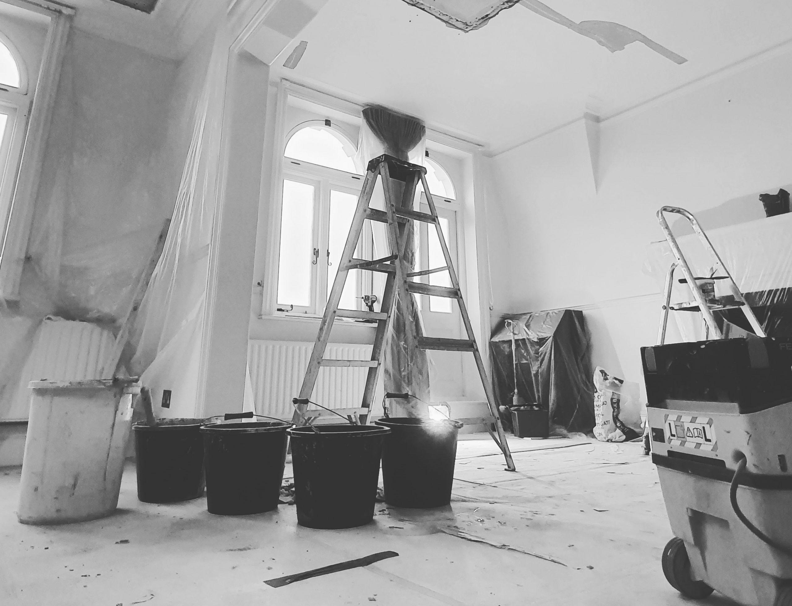 small bathroom renovations London
