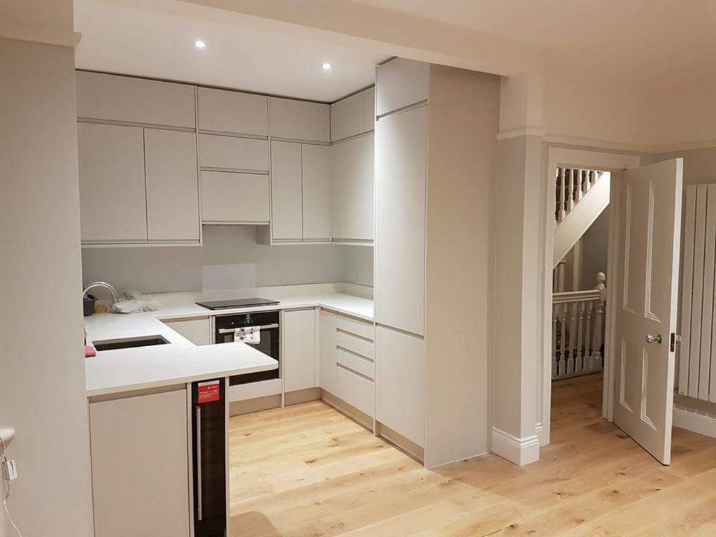 house extensions London kitchen extensions London