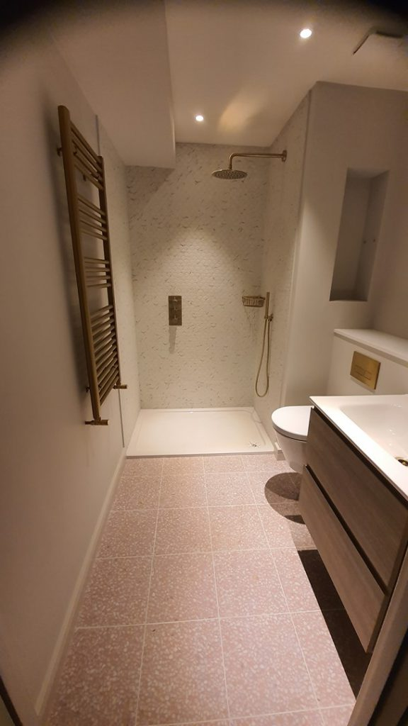 bathroom-installation-London